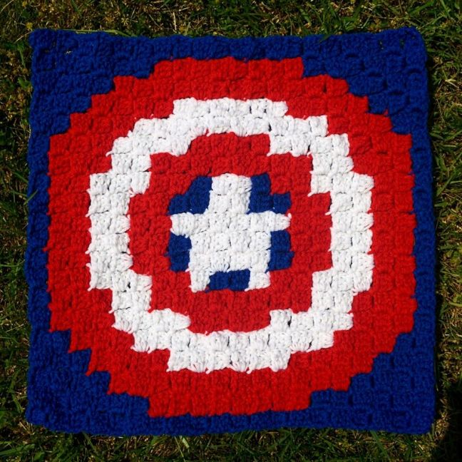Top 15 FREE Superhero Patterns | Top Crochet Patterns | 648x648