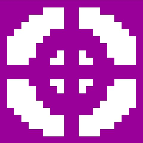 Hawkeye Pixel