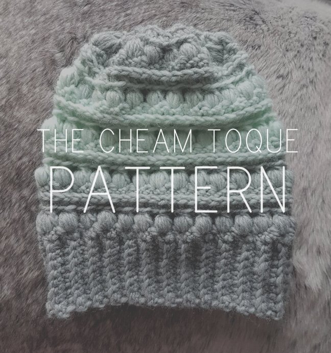 cheam pattern